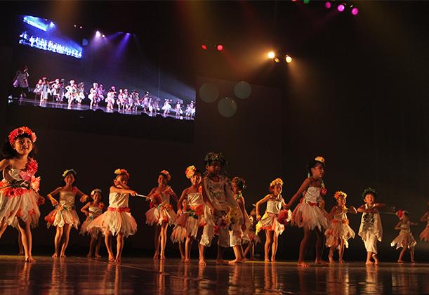 キッズダンス 様子02