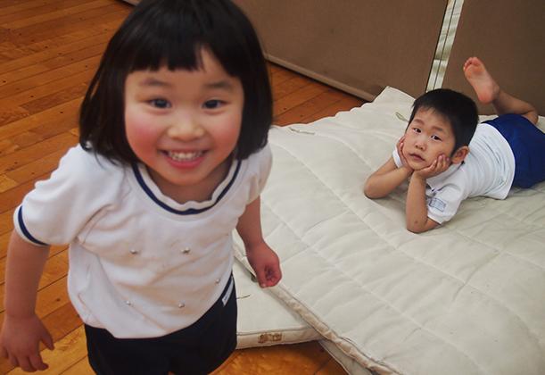 幼児体育 様子02