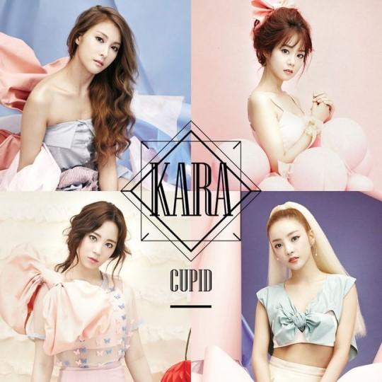 kara-cupid