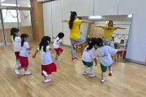 福岡市城南区キッズダンス